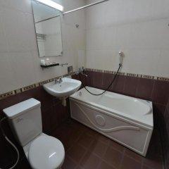 Golden Time Hostel 2 ванная