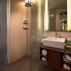 Sun Island Hotel Legian 4* Улучшенный номер с различными типами кроватей фото 3