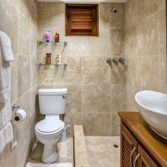 Отель Sandrati Villa 4* Вилла с различными типами кроватей фото 16