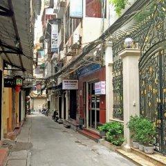 Отель North Hostel N.2 Вьетнам, Ханой - отзывы, цены и фото номеров - забронировать отель North Hostel N.2 онлайн фото 5