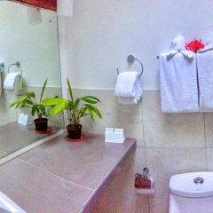 Отель Goblin Hill Villas at San San 3* Вилла с различными типами кроватей фото 23