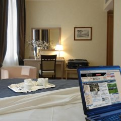 Hotel Poggio Regillo 3* Стандартный номер с двуспальной кроватью фото 4