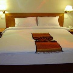 Orchid Garden Hotel 3* Улучшенный номер с двуспальной кроватью фото 4