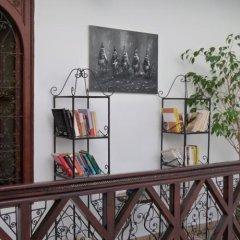 Отель Riad Al Warda развлечения