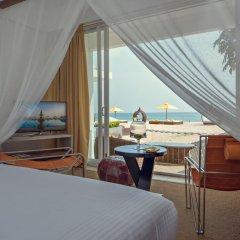 Отель Casa Colombo Collection Mirissa 4* Люкс с различными типами кроватей фото 12