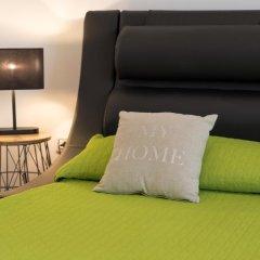 Отель Le Dimore del Sole B&B 3* Стандартный номер с двуспальной кроватью (общая ванная комната) фото 7