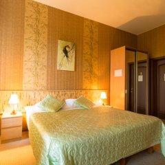 Мини-Отель Антураж 3* Люкс с разными типами кроватей фото 9