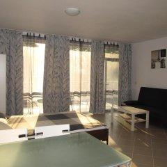 Отель Aparthotel Cote D'Azure 3* Студия Эконом с различными типами кроватей фото 29