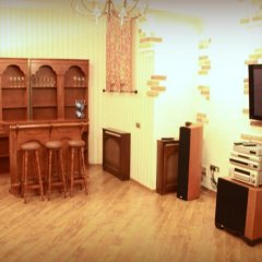 Гостиница Snow Village Krasnaya Polyana комната для гостей фото 3