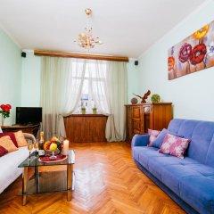 Апартаменты VIP Kvartira 2 Апартаменты с различными типами кроватей фото 17
