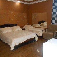 Отель Bridge Стандартный номер с различными типами кроватей фото 18