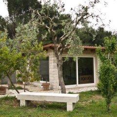 Отель Mantour Appartamenti Lecce Лечче фото 9