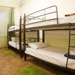Olive Hostel комната для гостей фото 4