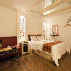 Hotel Seocho Oslo 2* Стандартный номер с различными типами кроватей фото 3