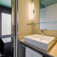 Отель Room Mate Alicia Мадрид ванная фото 2
