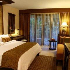 Отель Siam Bayshore Resort Pattaya 5* Номер Делюкс с различными типами кроватей фото 19