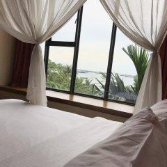 Отель Siloso Beach Resort, Sentosa 3* Люкс с различными типами кроватей фото 2