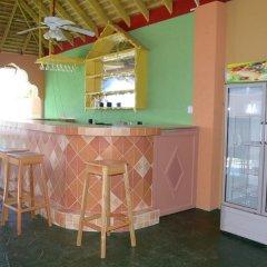 Отель Sea View Heights Villa Montego Bay гостиничный бар