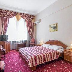 Гостиница Украина комната для гостей фото 11