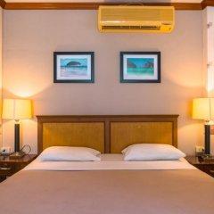 Отель Garden Home Kata 2* Стандартный номер разные типы кроватей фото 5
