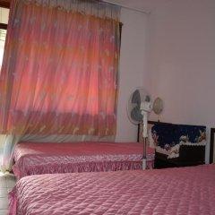 Отель Ivanka Guest House Стандартный номер