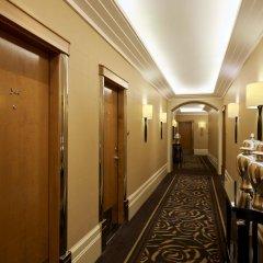 Отель The Savoy 5* Номер категории Премиум с различными типами кроватей фото 6