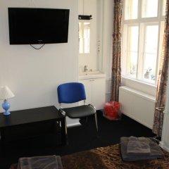 Отель JØRGENSEN 2* Стандартный номер фото 5