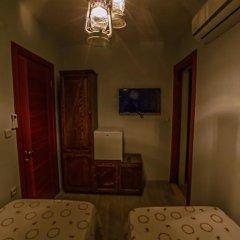 Cakoz Pansiyon Номер Делюкс с 2 отдельными кроватями фото 3
