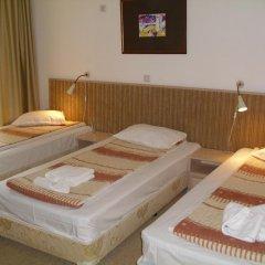 Hotel Alabin Central 2* Стандартный номер с различными типами кроватей