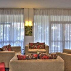 Отель Cormoran Италия, Риччоне - отзывы, цены и фото номеров - забронировать отель Cormoran онлайн комната для гостей фото 10