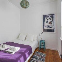 Апартаменты Lisbon Home Cool Apartments комната для гостей фото 4