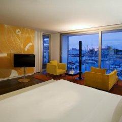 Altis Belém Hotel & Spa комната для гостей фото 5