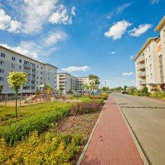 Отель E-Apartamenty Poznan Польша, Познань - отзывы, цены и фото номеров - забронировать отель E-Apartamenty Poznan онлайн фото 2