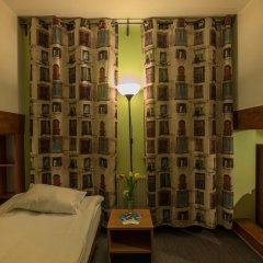 Отель Hill Inn 3* Стандартный номер фото 4