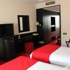 Hotel Rabat удобства в номере