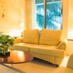 Отель Villa Italia Мексика, Канкун - отзывы, цены и фото номеров - забронировать отель Villa Italia онлайн интерьер отеля