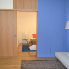 Отель Porto by the River 2 комната для гостей фото 4