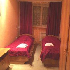 Гостиница Москва Стандартный номер с 2 отдельными кроватями фото 4