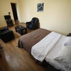 Отель Levili 3* Номер Комфорт с различными типами кроватей фото 4