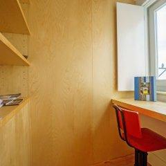 Отель Alfama & Apolónia Comfort удобства в номере