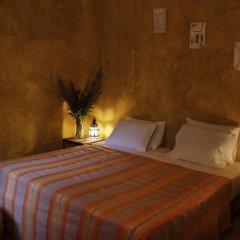Отель Riad Azenzer 3* Улучшенный номер с различными типами кроватей фото 4
