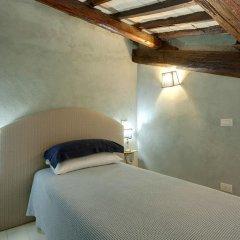 Отель LM Suite Spagna 3* Стандартный номер с различными типами кроватей фото 7