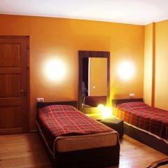 Hotel Central Стандартный номер с 2 отдельными кроватями фото 5
