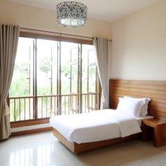 Отель Nantra Coco Beach комната для гостей фото 5