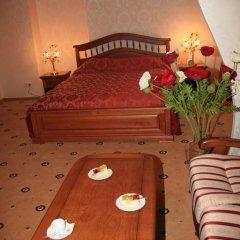 Олимп Отель 4* Полулюкс с различными типами кроватей фото 6