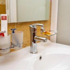 Respect Hotel 3* Люкс с различными типами кроватей фото 12