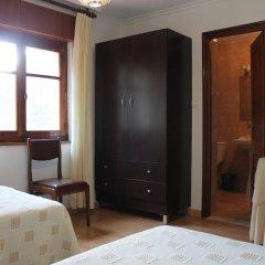 Отель Hostal Monte Rio удобства в номере фото 2