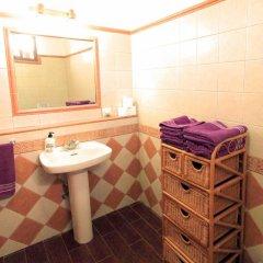 Отель Holiday Cottage Santa Lucía ванная