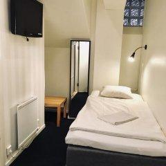 Stockholm Hostel Стандартный номер с различными типами кроватей фото 2
