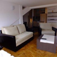 Апартаменты Apartment Tref Апартаменты с различными типами кроватей фото 2